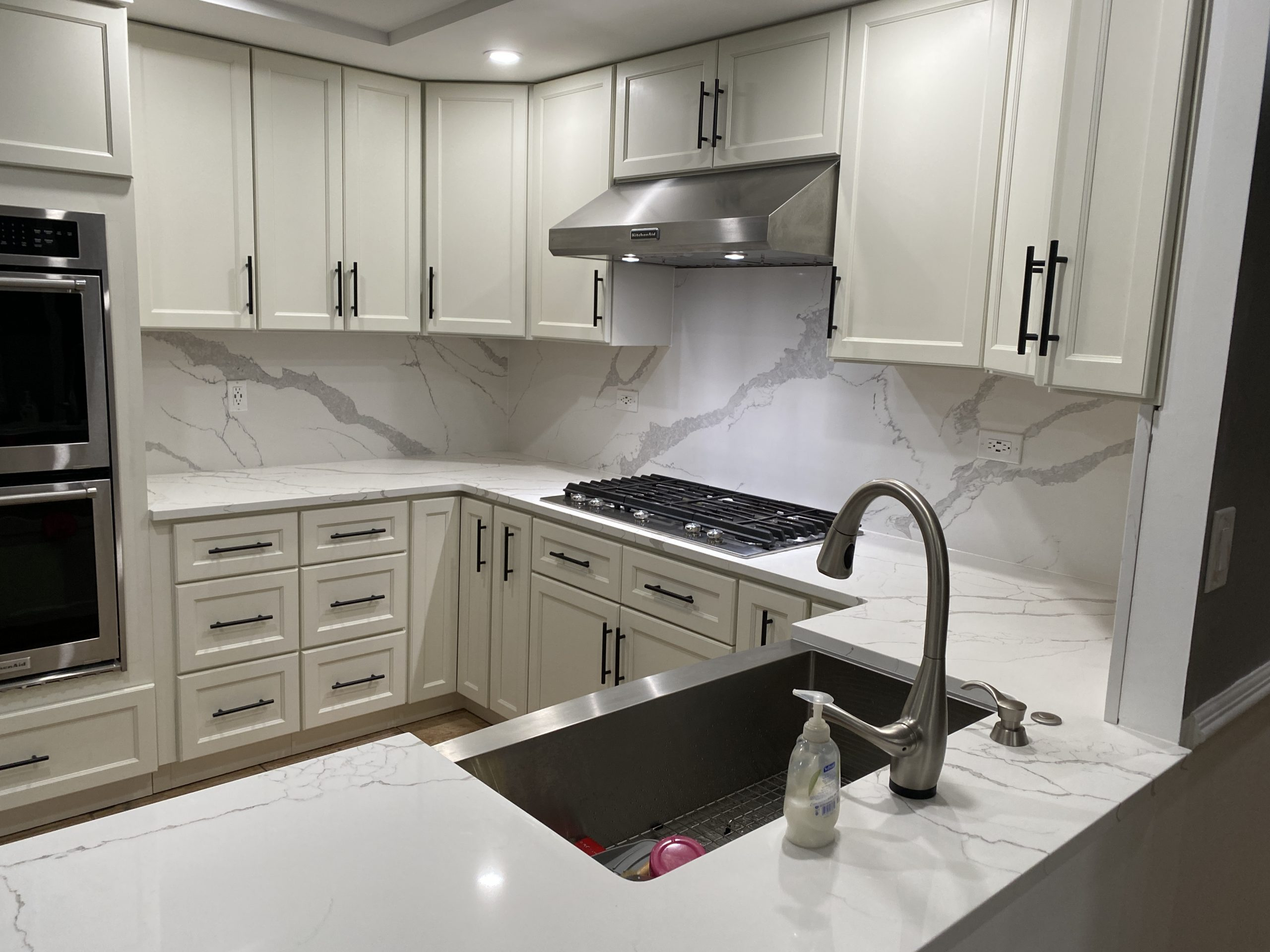 The Plus Sides of Remodeling Your Kitchen