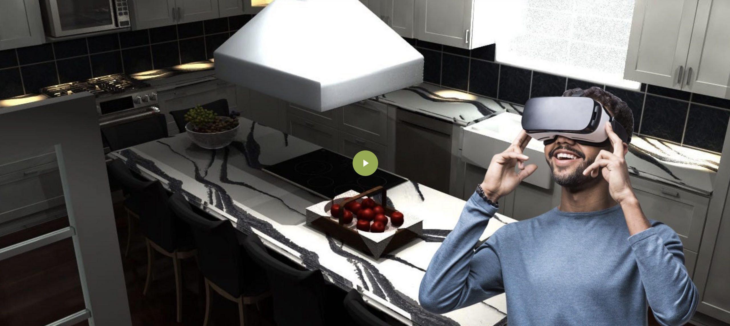 Virtual Reality Visualizer