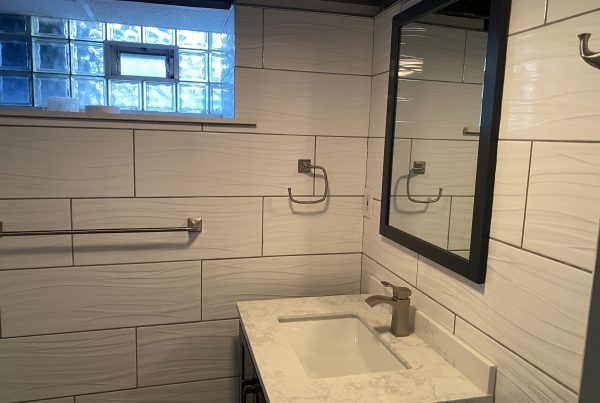 bathroom remodeling in Jenkintown