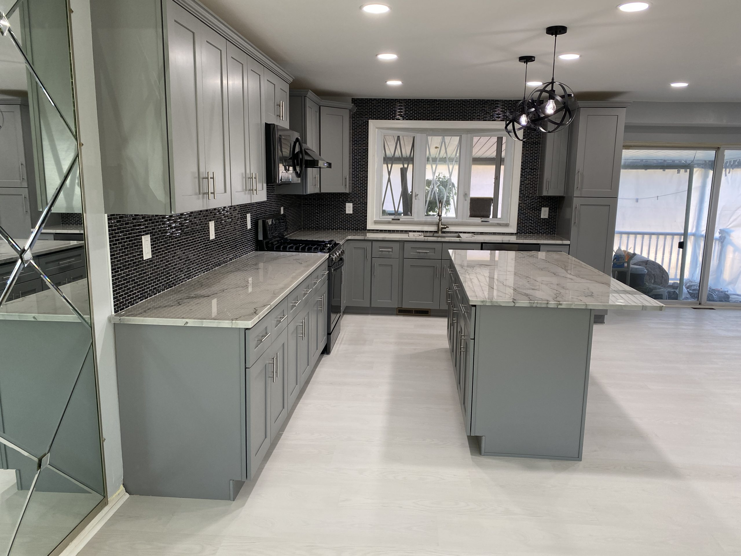 kitchen-remodel-cabinet in New Jersey