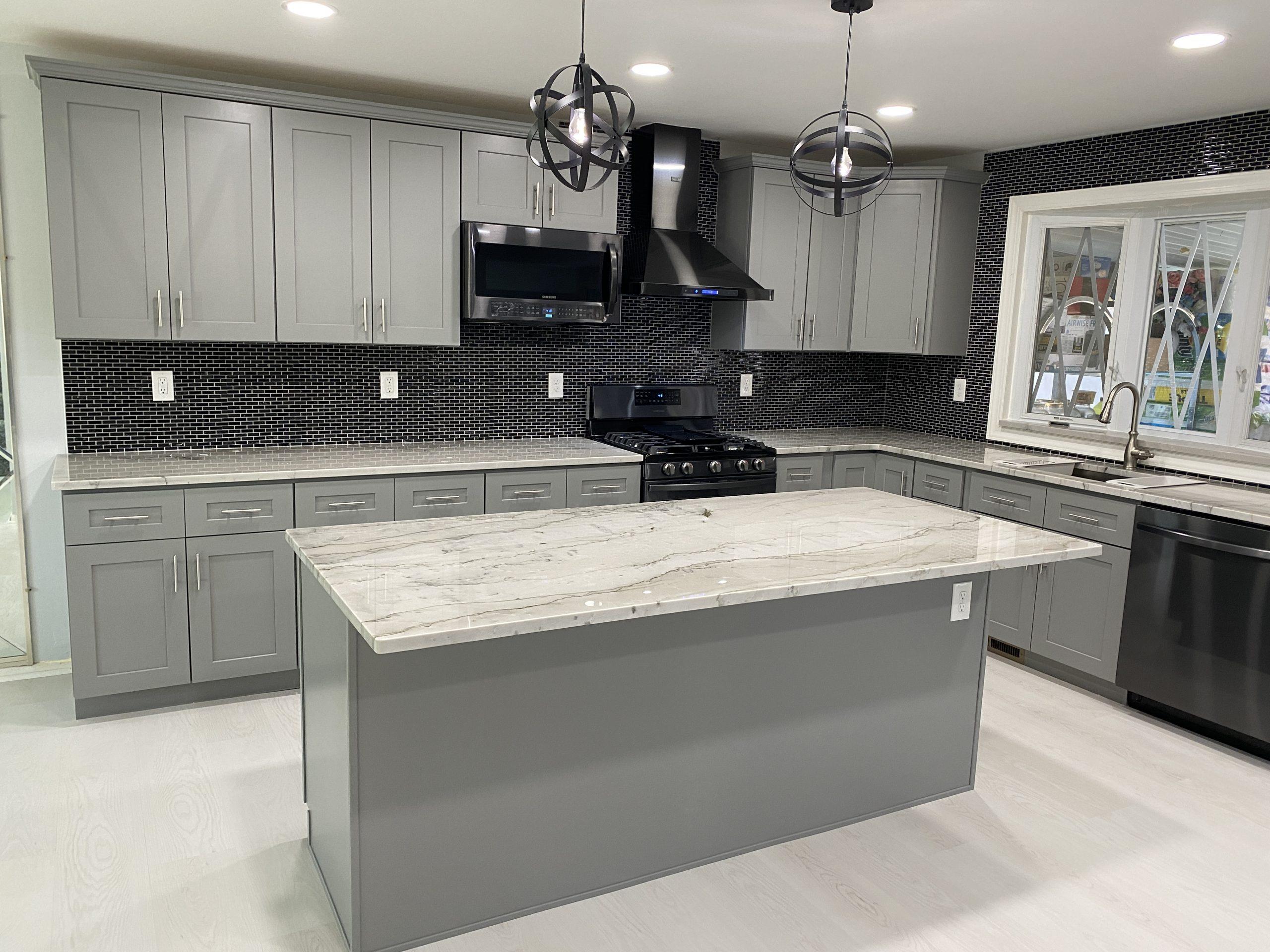 7 Kitchen Design Ideas in Havertown, PA