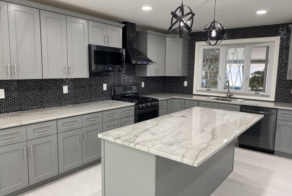 Cabinets in New Jersey