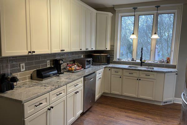 kitchen cabinet Jenkintown PA