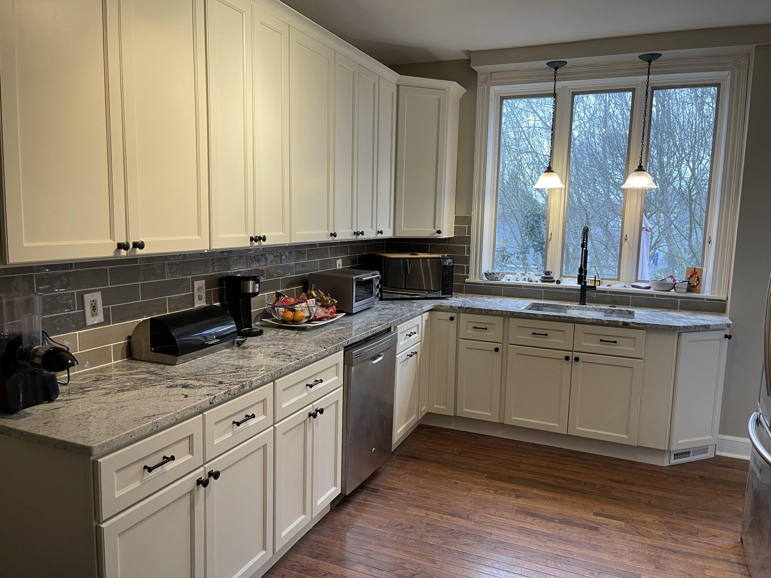 Things to Know about Kitchen Cabinet Design in Jenkintown
