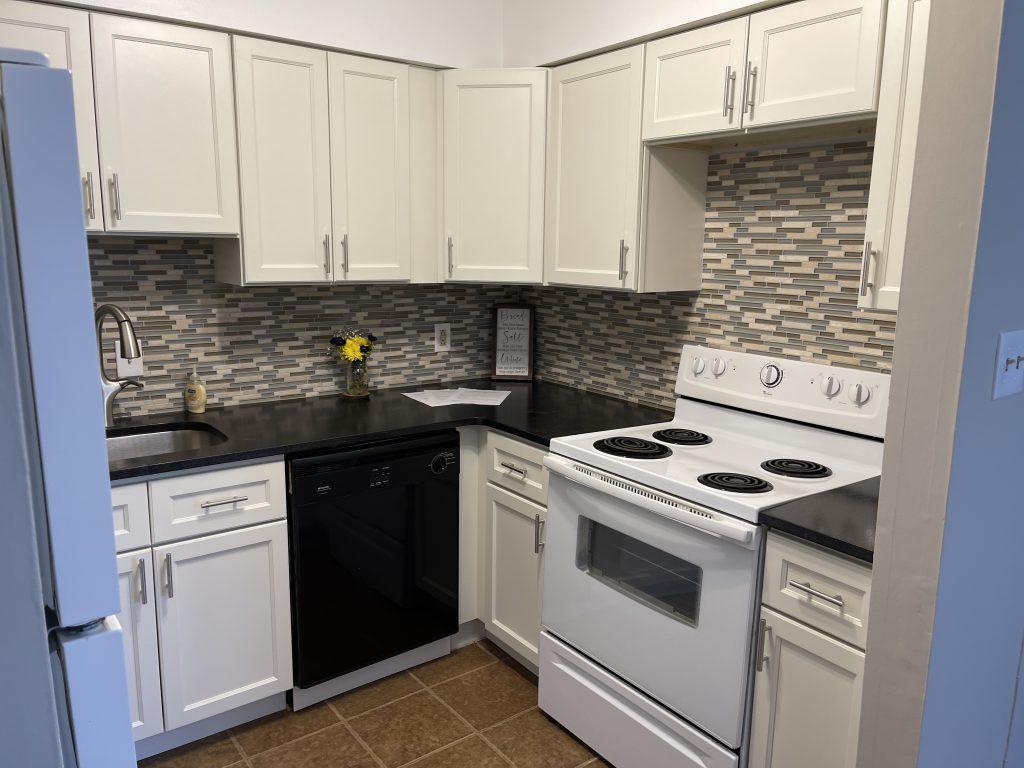 Kitchen Cabinet in Jenkintown