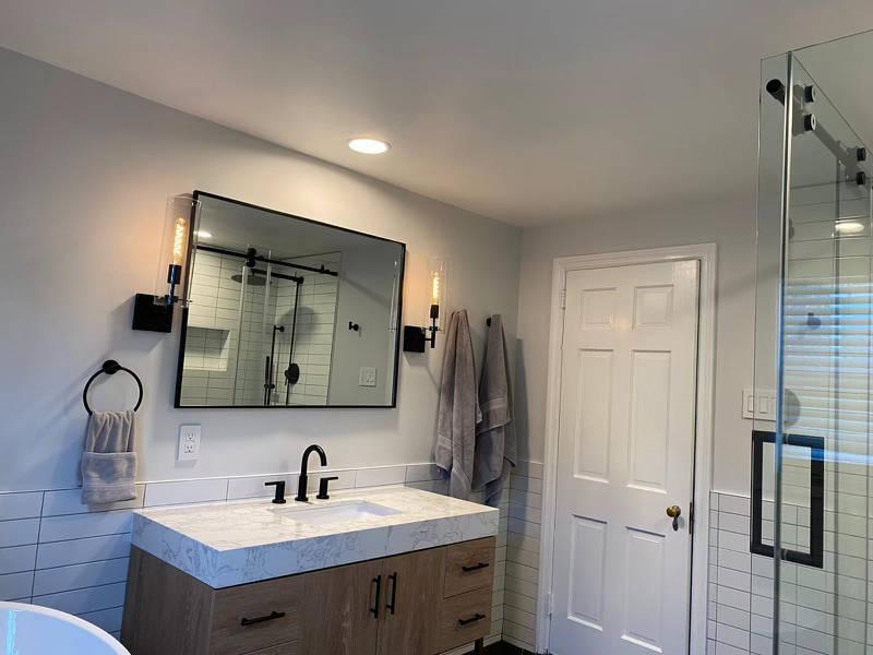bathroom-remodeled-Delaware