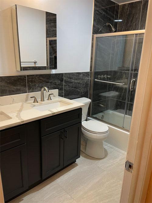 bathroom remodel philadelphia