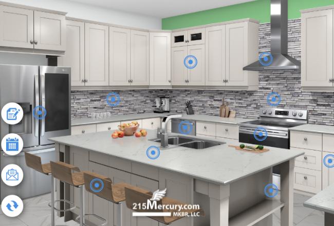 215mercury Kitchen Visualizer